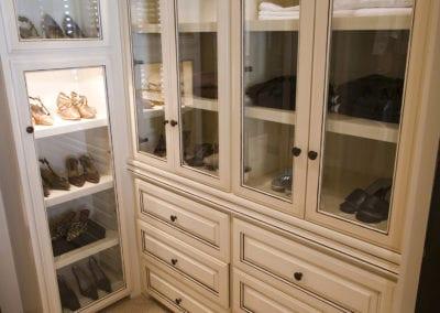 Classy Closets San Diego Gallery